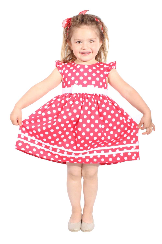 rockabilly kleider für kinder