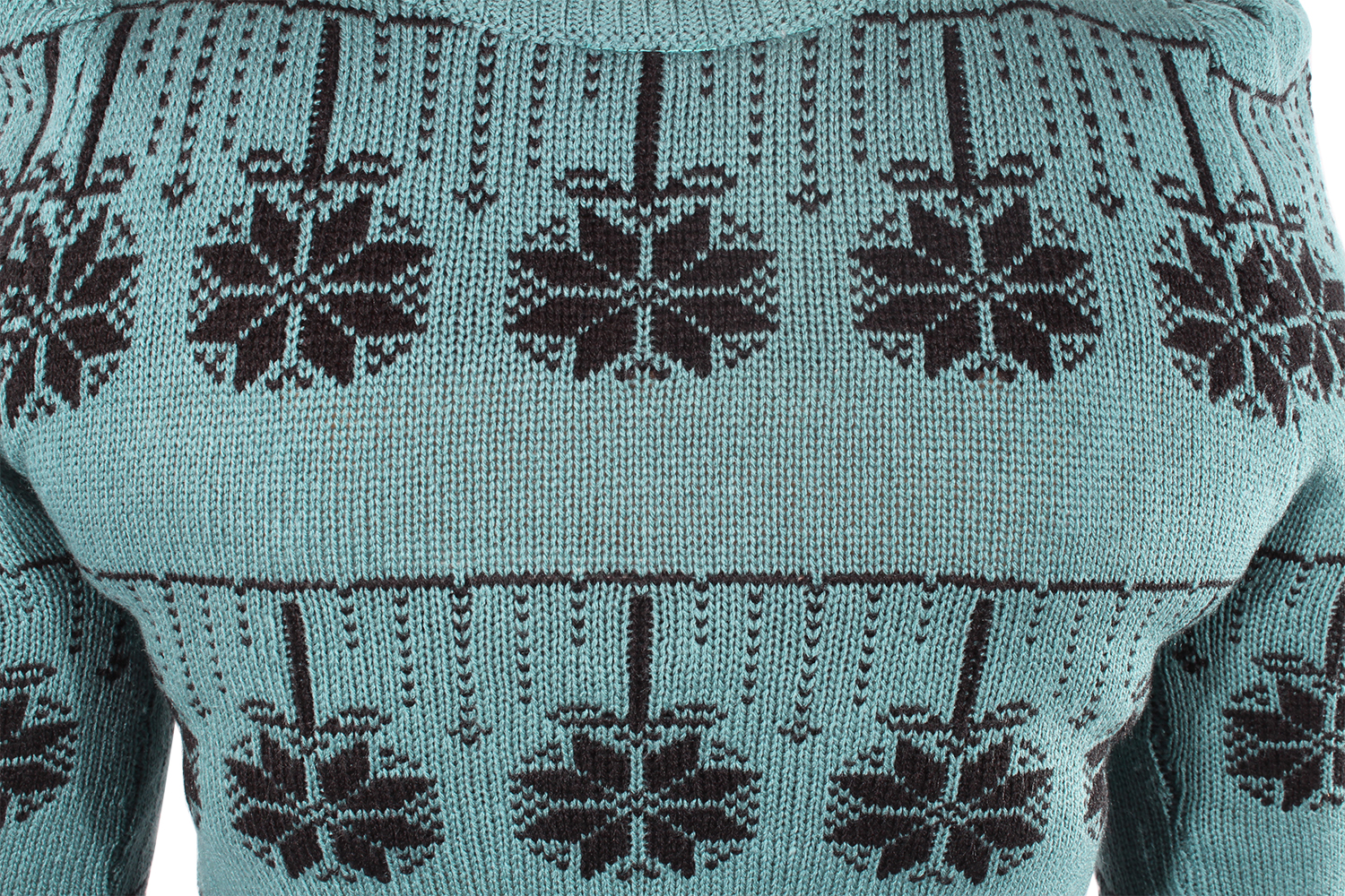 Christbaumkugeln Retro.40s 50s Retro Christbaumkugeln Pullover Strickpulli Norweger Jumper