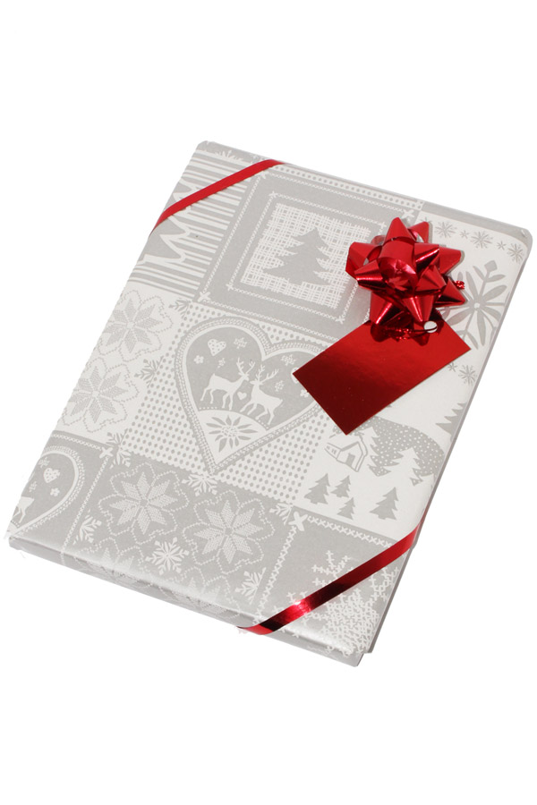 Geschenkverpackung! Wir verpacken deinen Artikel für dich als Geschenk