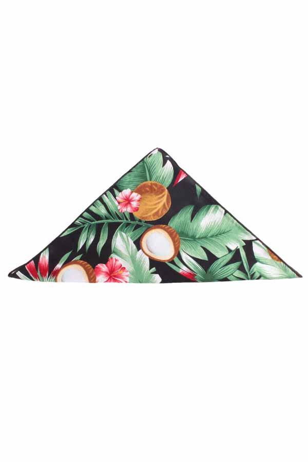 Hibiskus rockabilly pin up Coconut Hawaiiblüten Frisuren Haarband