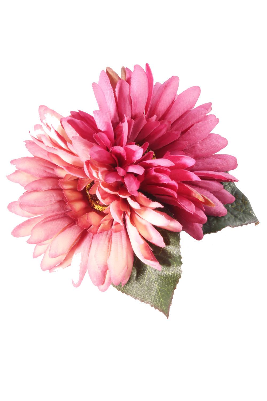 Gerbera Blüten Haarblüten rockabilly Haarspange Blumen Hairclip