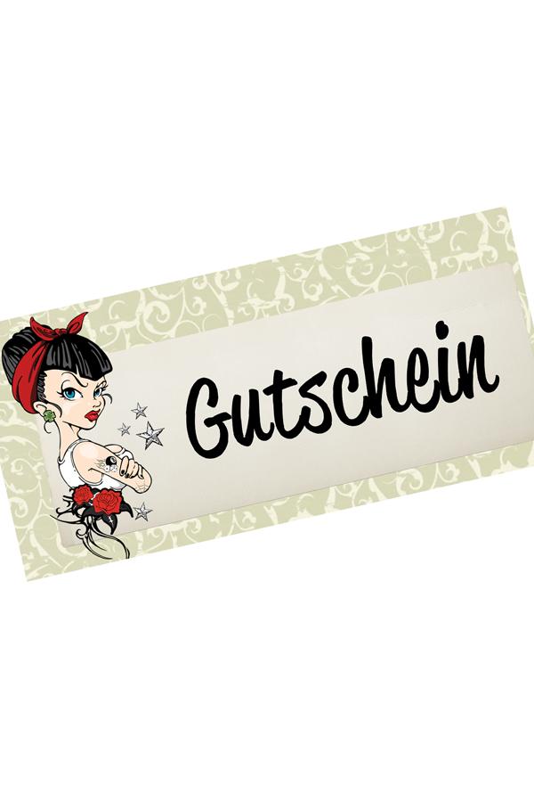 Shop Geschenkgutschein Geschenk GUTSCHEIN